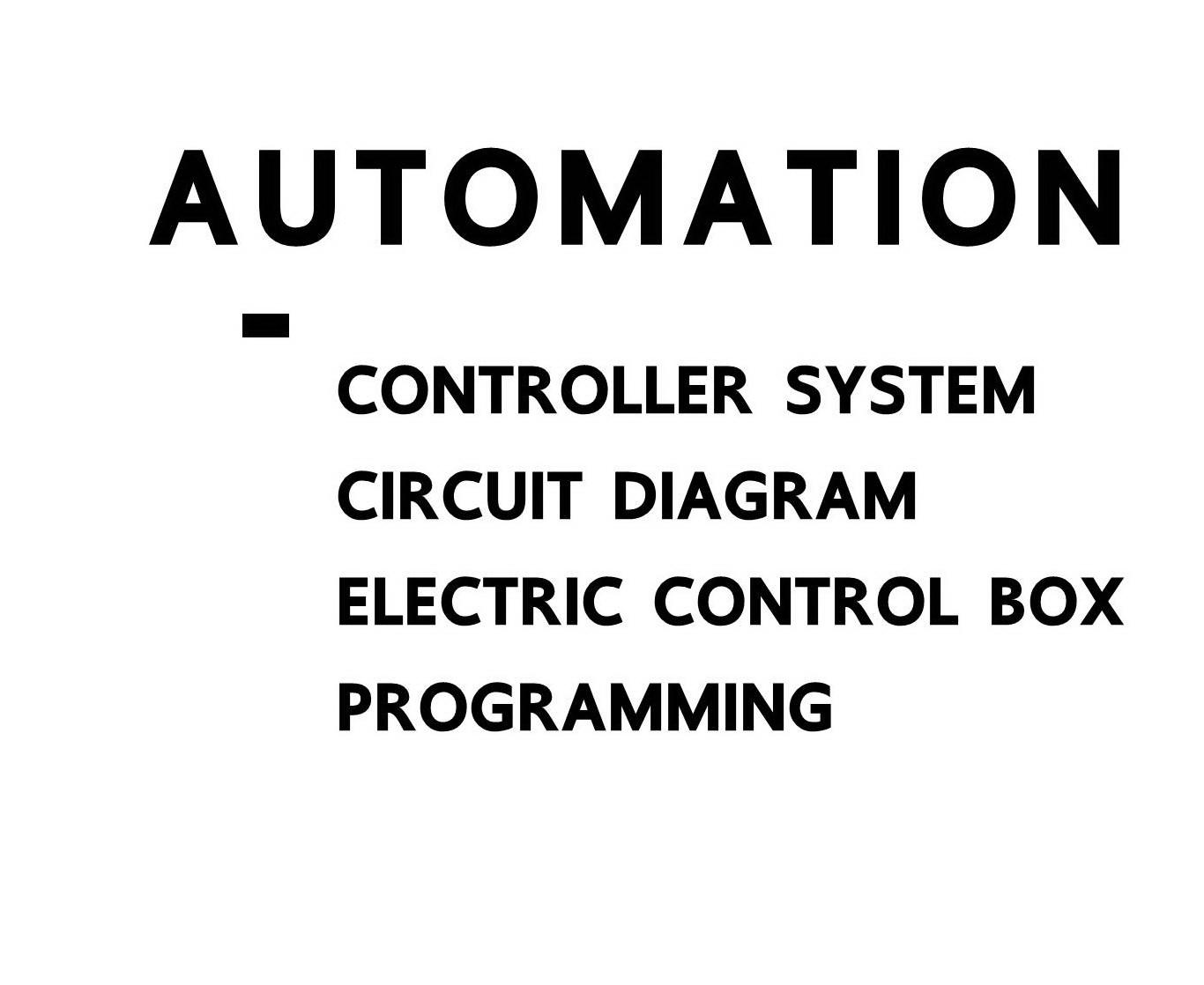 C.I. รับผลิตตู้ไฟฟ้าควบคุมเครื่องจักร